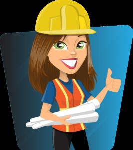 Anlita ett erfaret byggföretag till att sköta renoveringen