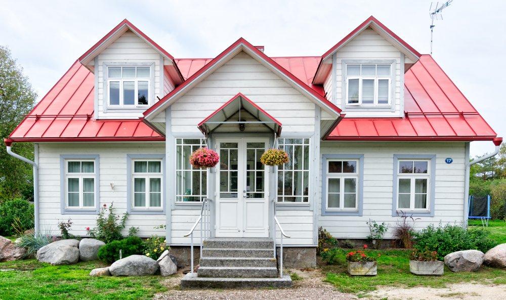 Nya fönster sänker energikostnaderna